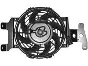 Motorcraft Engine Cooling Fan Motor RF-137