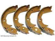 Beck/Arnley Parking Brake Shoe 081-3212