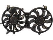 NEW Engine Cooling Fan Assembly Dorman 621-162
