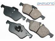 Akebono Brake Pad EUR939