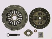 Sachs Clutch Kit K70362-01