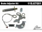 Centric Drum Brake Self Adjuster Repair Kit 119.67001