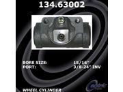 Centric Drum Brake Wheel Cylinder 134.63002