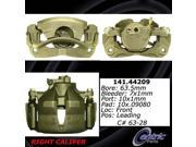 Centric Disc Brake Caliper 142.44209