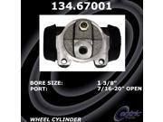 Centric Drum Brake Wheel Cylinder 134.67001
