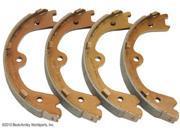 Beck/Arnley Parking Brake Shoe 081-3205