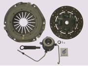 Sachs Clutch Kit K1914-06