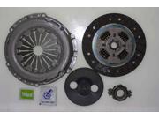 Sachs Clutch Kit K70341-01