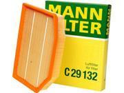 Mann-Filter Air Filter C 29 132 9SIA91D39G0806