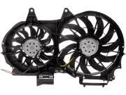 NEW Engine Cooling Fan Assembly Dorman 620-806 9SIA83A4BX6110