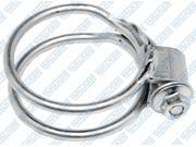 Exhaust Clamp-Heavy Duty U Bolt Clamp Walker 35510