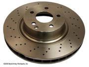 Beck/Arnley Brake Rotor 083-3049