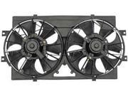 NEW Engine Cooling Fan Assembly Dorman 620-013