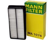 Mann-Filter Air Filter MA 1076 9SIA5BT5KT1985