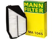 Mann-Filter Air Filter MA 1045 9SIA5BT5KT1855