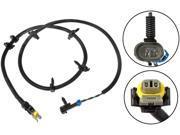 Dorman ABS Wheel Speed Sensor Wire Harness 970-044 9SIA83A4M13570