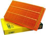 Mann-Filter C2851 Air Filter Element  - ShopEddies 9SIV18C6BG5164