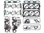 Victor Reinz Engine Cylinder Head Gasket Set HS54648