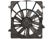 Four Seasons Engine Cooling Fan Assembly 76036
