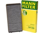 Mann-Filter Cabin Air Filter CUK 3360 9SIA91D39G0626