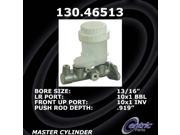 Centric Brake Master Cylinder 130.46513
