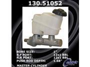Centric (130.51052) Brake Master Cylinder