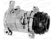 Four Seasons Remanufacture Compressor 77363