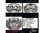 Centric Disc Brake Caliper 142.42114