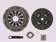 Sachs Clutch Kit K70346-01