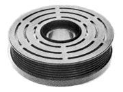Motorcraft A/C Compressor Clutch Pulley YB-471A