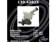 Centric Brake Master Cylinder 130.42823