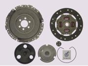 Sachs Clutch Kit K70128-01
