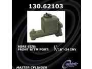 Centric Brake Master Cylinder 130.62103