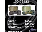 Centric Brake Master Cylinder 130.79022