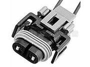 Standard Motor Products Cornering Light Socket Connector S-553