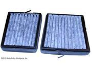 Beck/Arnley Cabin Air Filter 042-2102 9SIA91D3973667