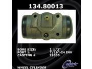 Centric Wheel Cylinder 134.80013