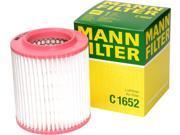 Mann-Filter Air Filter C 1652 9SIA1VG3369862
