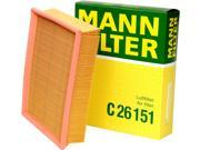 Mann-Filter Air Filter C 26 151 9SIA5BT5KT0700