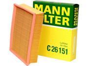 Mann-Filter Air Filter C 26 151 9SIA91D39G0859