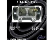 Centric Drum Brake Wheel Cylinder 134.63018