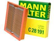 Mann-Filter Air Filter C 28 191 9SIABXT5E64418