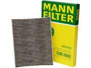 Mann-Filter Cabin Air Filter CUK 2842 9SIA91D39G0531