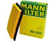 Mann-Filter Air Filter MA 1055 9SIA5BT5KT2073