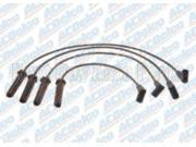 ACDelco Spark Plug Wire Set 764S