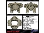 Centric Posi Quiet Brake Caliper 142.35537