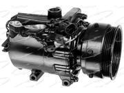 Four Seasons Remanufacture Compressor 67486