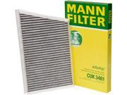 Mann-Filter Cabin Air Filter CUK 3461 9SIA5BT5KT1003