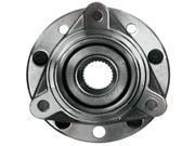 Timken Wheel Bearing and Hub Assembly 513020
