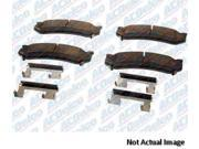 ACDelco Brake Pad 171-642